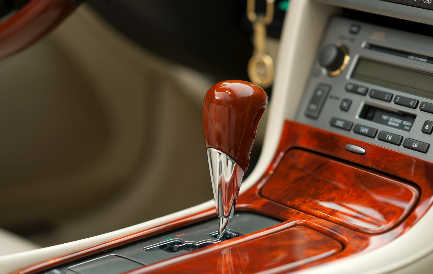 common causes of transmission leaks