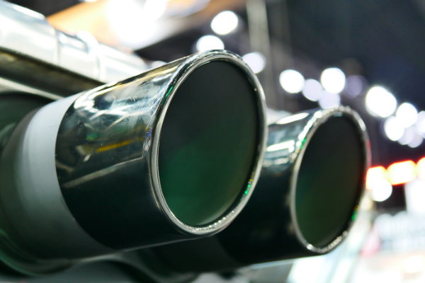 These 6 Things Are Signs of Exhaust System Problems