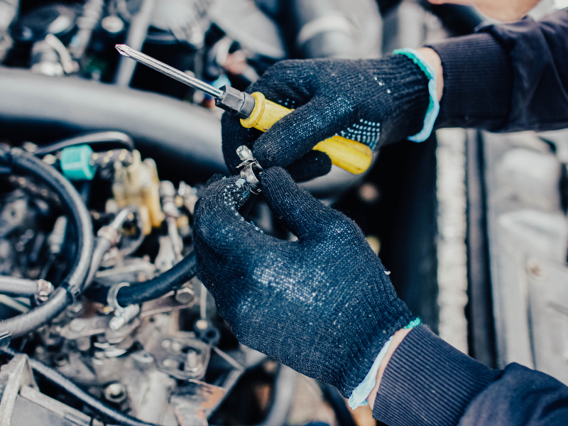 Things That Can Go Wrong With Your Vehicle's Fuel System
